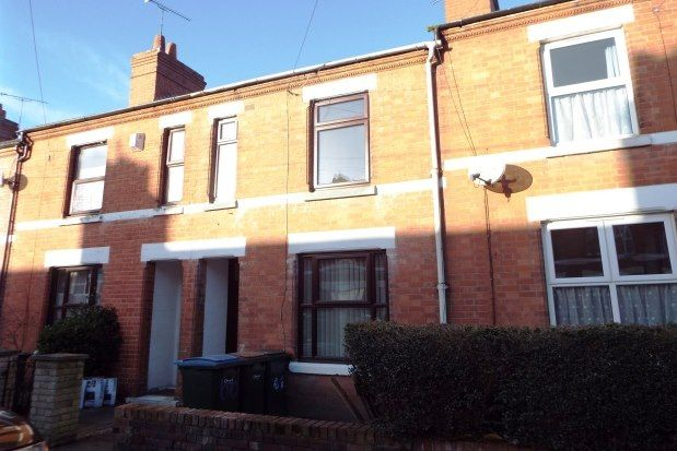 4 bed property to rent in Northumberland Road, Coventry CV1