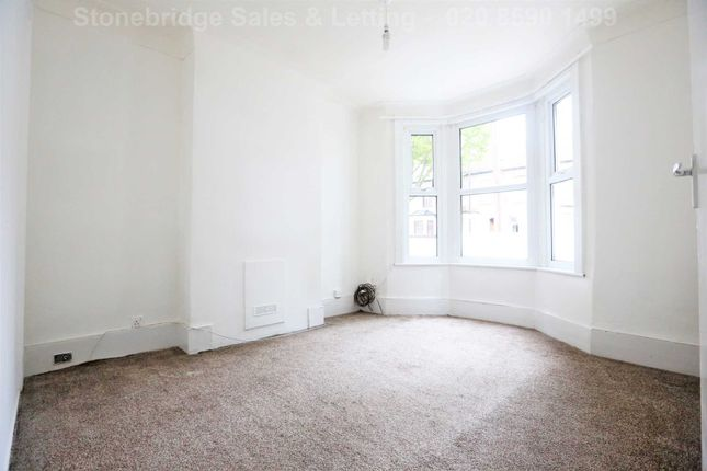 Thumbnail Terraced house to rent in Creighton Avenue, East Ham
