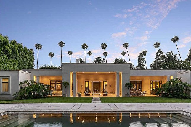 Property for sale in 922 Benedict Canyon Drive, Beverly Hills, Los Angeles, California