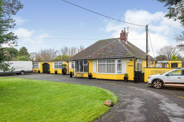 Thumbnail Bungalow for sale in Prescot Road, Melling, Liverpool, Merseyside