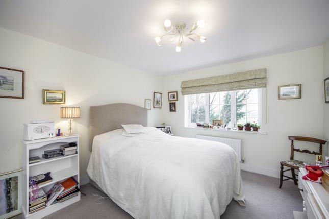 Bedroom of White Hill Close, Caterham, Surrey CR3
