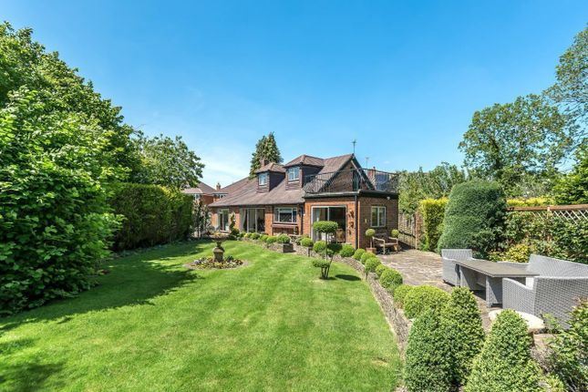 Thumbnail Property for sale in Links Way, Flackwell Heath