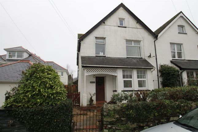 Thumbnail Flat to rent in Rosecote, Crapstone, Yelverton, Devon