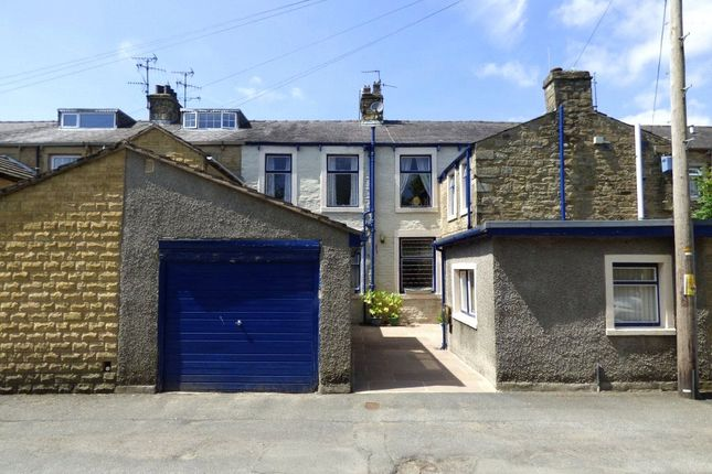 Thumbnail Studio for sale in Victoria Road, Earby, Barnoldswick, Lancashire