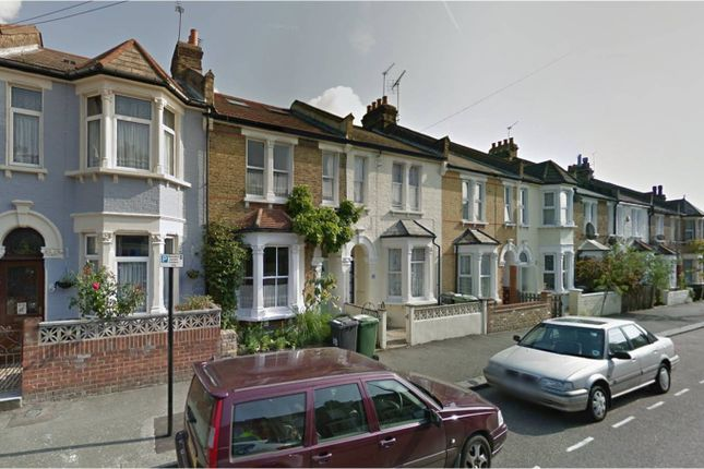 Thumbnail Terraced house to rent in Mallet Road, Hither Green
