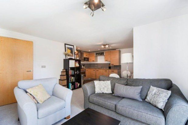 2 bed flat to rent in Stane Grove, London SW9