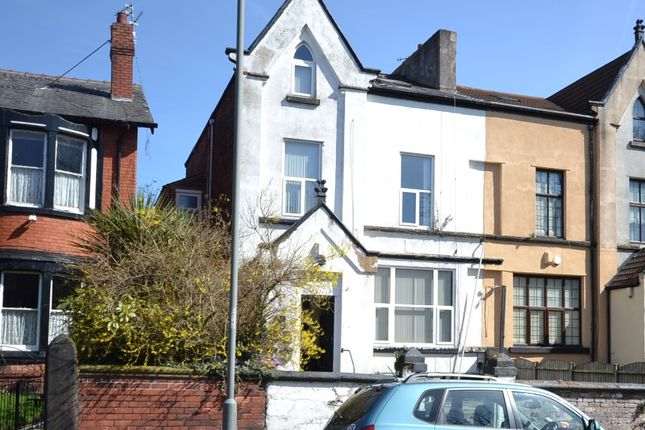 Thumbnail Semi-detached house for sale in Deane Road, Liverpool, Merseyside