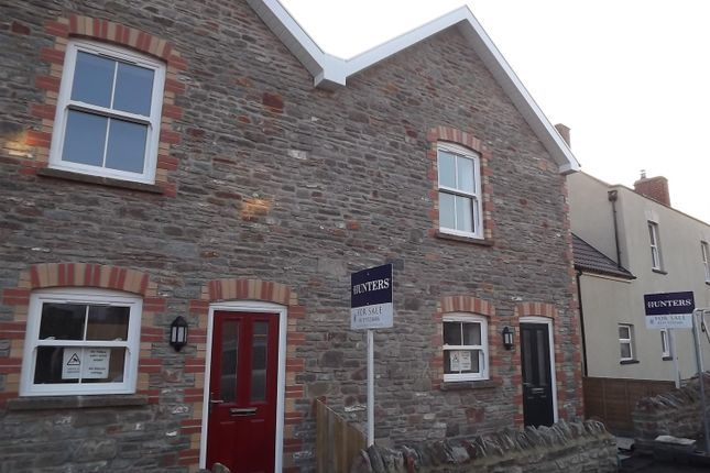 Thumbnail Semi-detached house for sale in Mill Lane, Warmley, Bristol