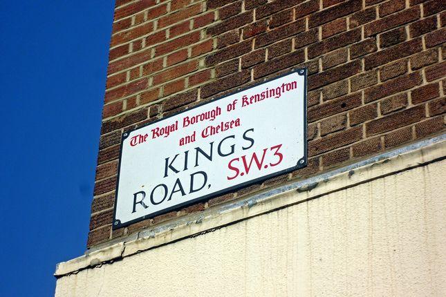 Thumbnail Parking/garage to rent in Kings Road, Sloane Square, South Kensington