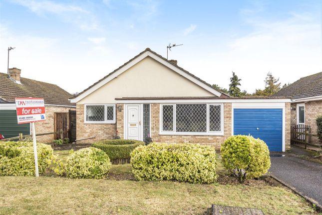 3 bed bungalow for sale in Ashton Close, Needingworth, St. Ives, Cambridgeshire PE27