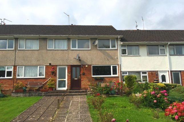 Thumbnail Property to rent in Uplands Crescent, Llandough, Penarth