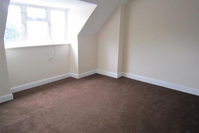 Bedroom of Warwick Road, Solihull B91