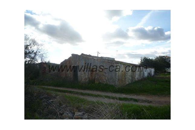 Land for sale in Tavira (Santa Maria E Santiago), Tavira (Santa Maria E Santiago), Tavira