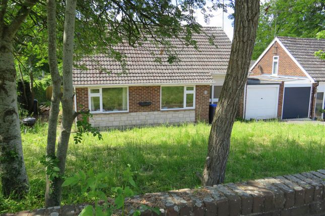Thumbnail Detached house for sale in Markan Road, Idmiston, Salisbury