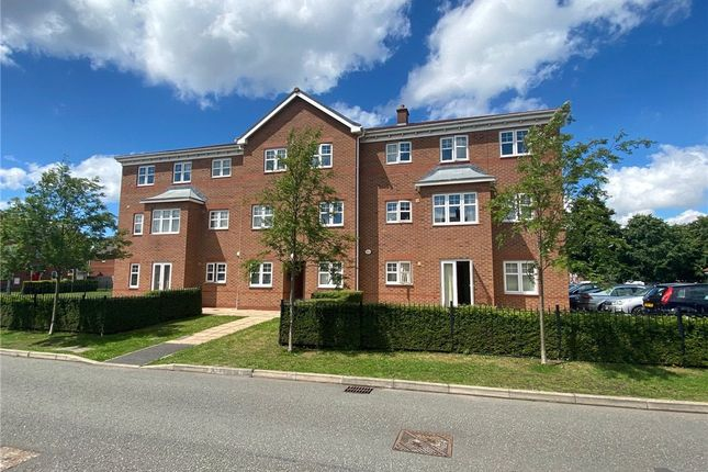 Flat for sale in Regency Square, Warrington, Cheshire