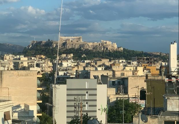 Greece, Athens, 0