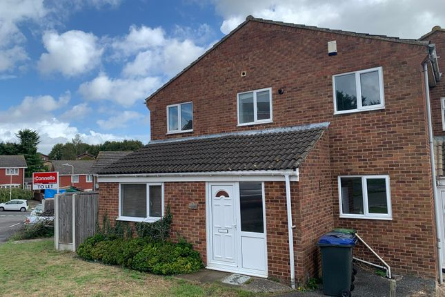 Thumbnail Property to rent in Brabourne Close, Canterbury, Kent