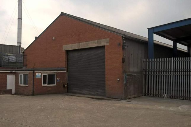 Thumbnail Light industrial to let in Northfield Road, Rotherham