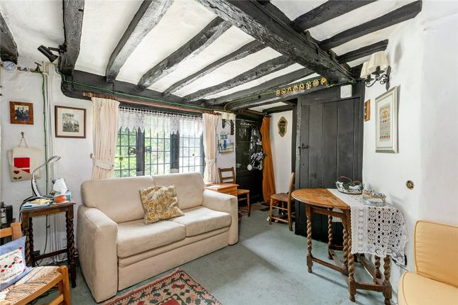 Sitting Room of New Street, Henley-On-Thames, Oxfordshire RG9