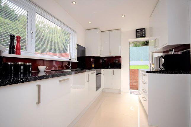 Kitchen of Grace Drive, Kingswood, Bristol BS15