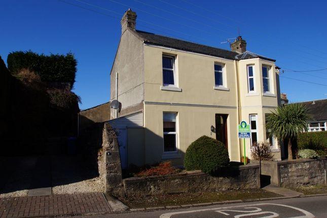 Thumbnail Flat for sale in Hillhead Street, Lundin Links, Leven