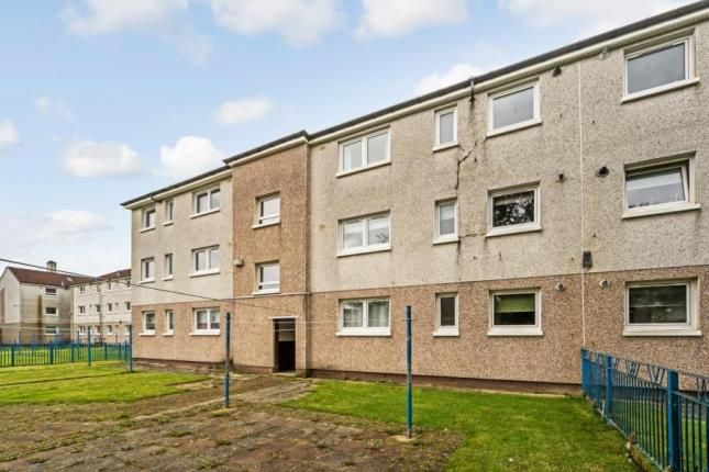 Rear External. of Drakemire Avenue, Glasgow, Lanarkshire G45