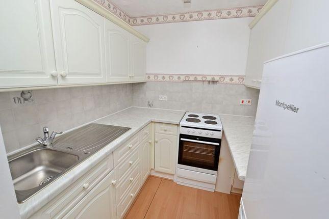 Kitchen of Rectory Road, Beckenham BR3