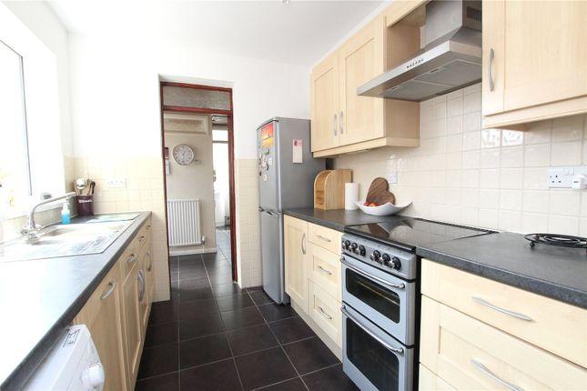 Kitchen of Kirkham Street, Plumstead Common SE18