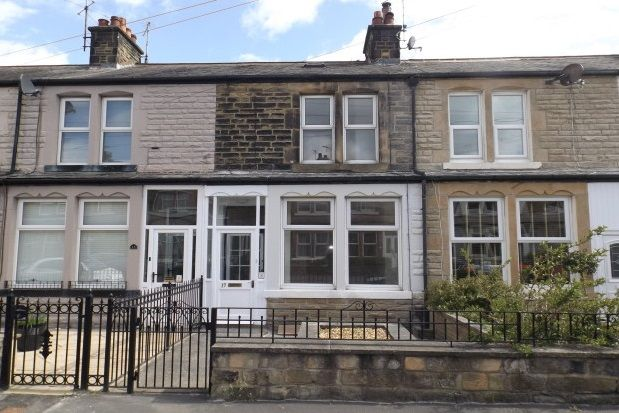 Thumbnail Property to rent in Cecil Street, Harrogate