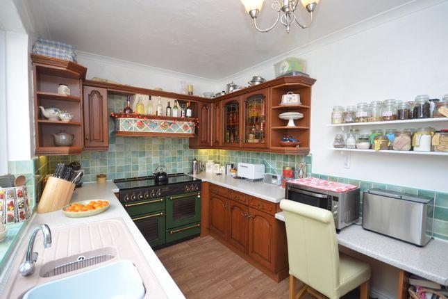 Fitted Kitchen of Avallon Way, Darwen BB3