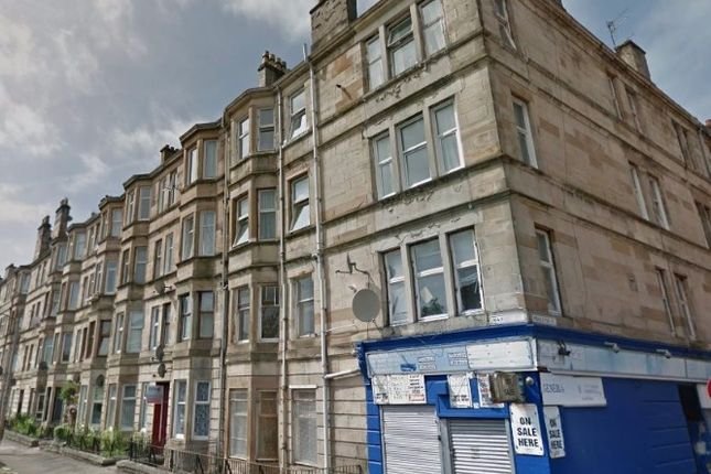 Thumbnail Flat to rent in Middleton Street, Cessnock, Glasgow
