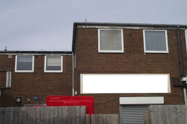 2 bed flat to rent in Chester Road, Castle Bromwich, Birmingham