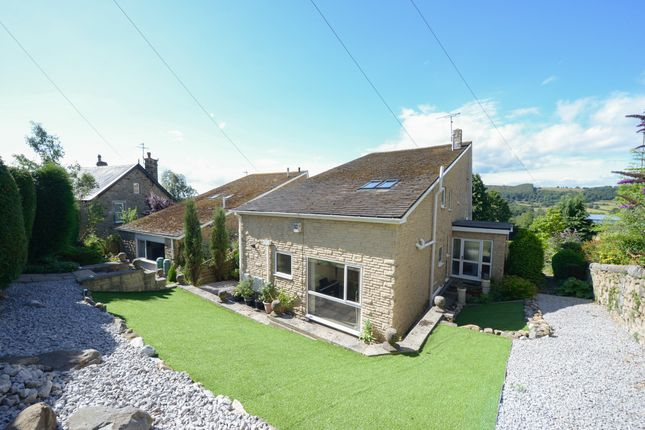 Thumbnail Detached house for sale in Chapel Hill, Ashover, Chesterfield