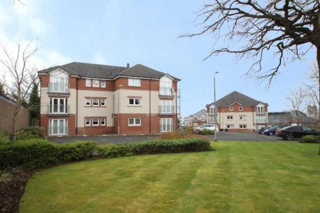 Thumbnail Flat for sale in Saffronhall Gardens, Hamilton, South Lanarkshire