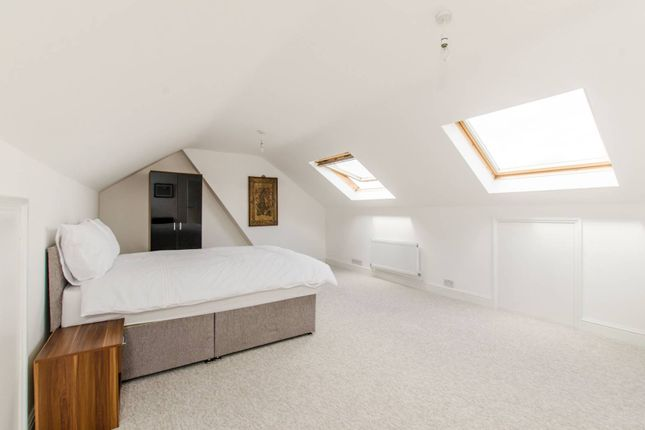 Thumbnail Property to rent in Mitcham Road, Tooting