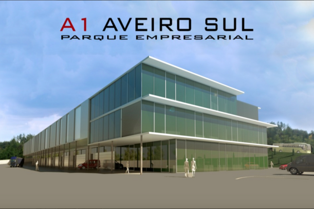 Thumbnail Warehouse for sale in Aveiro, Portugal