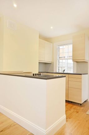 Thumbnail Terraced house to rent in Oakhill Place, East Putney