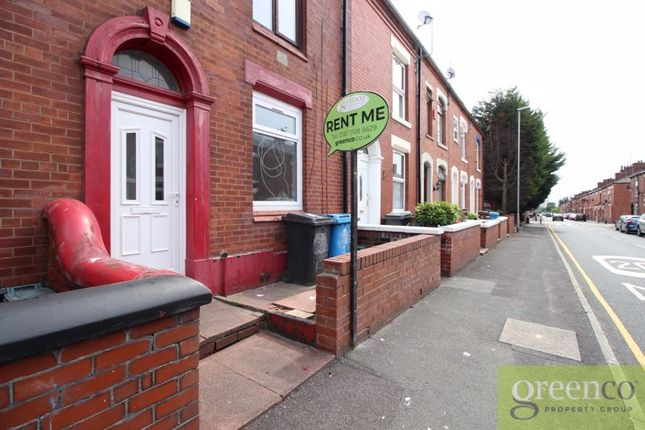 2 bed terraced house to rent in Garforth Street, Chadderton, Oldham OL9