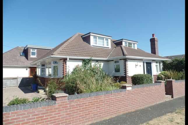 Thumbnail Detached bungalow for sale in Milverton Road, Southampton