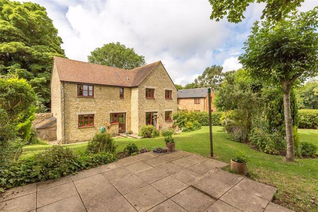 Thumbnail Detached house for sale in East Street, Fritwell Bicester, Oxon