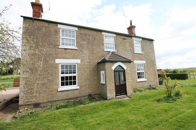 Thumbnail Property to rent in Blidworth Lane, Rainworth, Mansfield