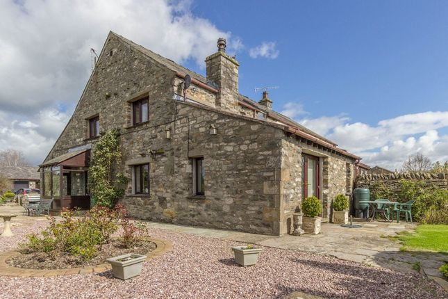Thumbnail Barn conversion for sale in Natland, Kendal