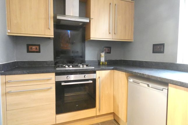 Kitchen of Stoke Park Mews, St Michaels Road, Coventry CV2
