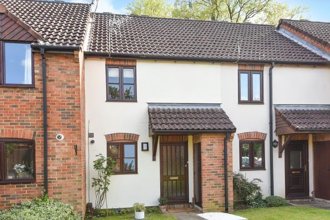 2 bed terraced house for sale in Wheatley, Oxfordshire