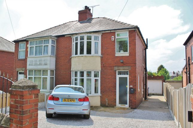 3 bed semi-detached house for sale in Shiregreen Lane, Sheffield, South Yorkshire
