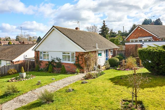 Thumbnail Detached bungalow for sale in 21, Jonas Drive, Wadhurst