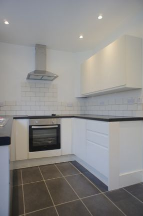 Thumbnail Shared accommodation to rent in Appledore Road, Cardiff