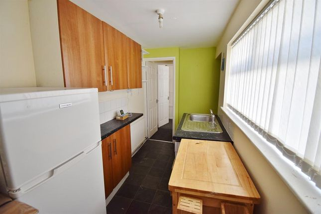 Kitchen of Peel Street, Middlesbrough TS1