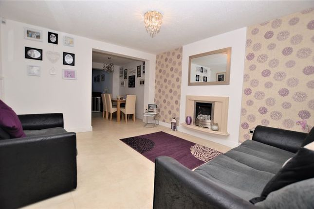 Thumbnail Semi-detached house for sale in Greenheys, Droylsden, Manchester