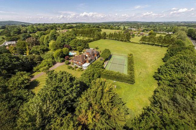 Thumbnail Property to rent in Westburton Lane, Bury, Pulborough